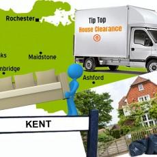 house-clearance-Kent